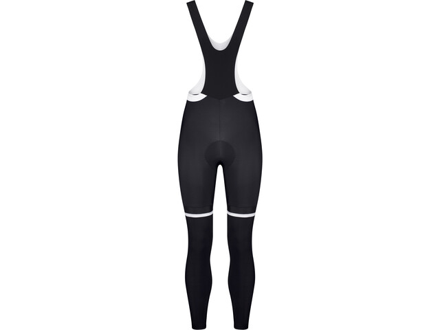 Etxeondo Koma Bib Pants Women black/white